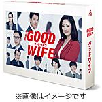 【送料無料】[先着特典付]グッドワイフ DVD-BOX/常盤貴子[DVD]【返品種別A】