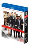 【送料無料】CHUCK/チャック〈ファイナル・シーズン〉 ブルーレイコンプリート・ボックス/ザッカリー・リーヴァイ[Blu-ray]【返品種別A】