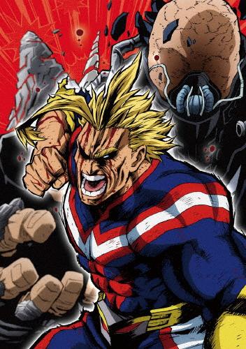 【送料無料】僕のヒーローアカデミア 3rd Blu-ray Vol.4/アニメーション[Blu-ray]【返品種別A】