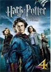 ハリー・ポッターと炎のゴブレット/ダニエル・ラドクリフ[DVD]【返品種別A】