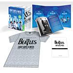 【送料無料】[枚数限定][限定版]ザ・ビートルズ EIGHT DAYS A WEEK -The Touring Years DVD コレクターズ・エディション【初回限定生産】/ザ・ビートルズ[DVD]【返品種別A】