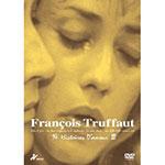 【送料無料】フランソワ・トリュフォー DVD-BOX「14の恋の物語」[III]/フランソワ・トリュフォー[DVD]【返品種別A】