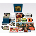 【送料無料】[枚数限定][限定盤]THE KINKS ARE THE VILLAGE GREEN PRESERVATION SOCIETY[SUPER DELUXE BOX]【輸入盤】▼/THE KINKS[CD]【返品種別A】