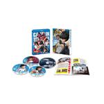 【送料無料】[限定版]キャプテン翼 Blu-ray BOX ~中学生編 下巻~<初回仕様版>/アニメーション[Blu-ray]【返品種別A】