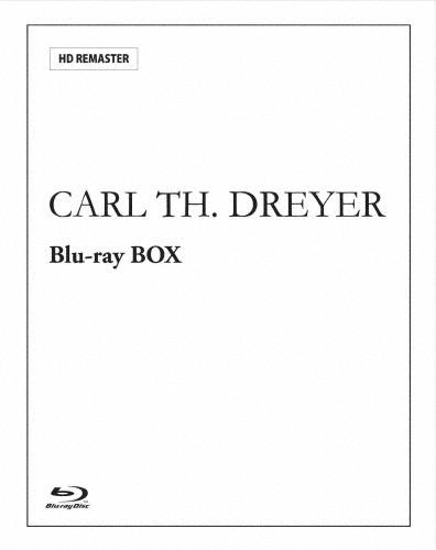 【送料無料】カール・Th・ドライヤー~聖なる映画作家~ Blu-ray BOX/カール・Th・ドライヤー[Blu-ray]【返品種別A】