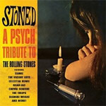 STONED 専門店 - 海外 A PSYCH TRIBUTE TO オムニバス THE 返品種別A ROLLING CD STONES