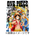 "【送料無料】ONE PIECE Log Collection""MINK"