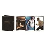 【送料無料】[枚数限定][限定版]スティーヴ・マックィーン Blu-ray BOX【数量限定生産】/スティーヴ・マックィーン[Blu-ray]【返品種別A】