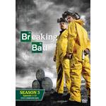 【送料無料】ブレイキング・バッド SEASON 3 COMPLETE BOX/ブライアン・クランストン[DVD]【返品種別A】