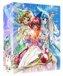 【送料無料】魔法騎士レイアース Blu-ray BOX/アニメーション[Blu-ray]【返品種別A】
