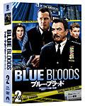 【送料無料】ブルー・ブラッド NYPD 正義の系譜 DVD-BOX Part 2/トム・セレック[DVD]【返品種別A】