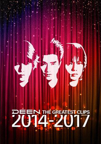 【送料無料】THE GREATEST CLIPS 2014-2017【DVD】/DEEN[DVD]【返品種別A】
