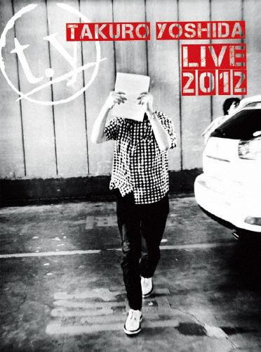 【送料無料】吉田拓郎 LIVE 2012(CD2枚付き)/吉田拓郎[DVD]【返品種別A】