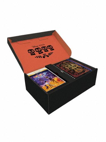 【送料無料】[枚数限定][限定版]リメンバー・ミー MovieNEX スペシャルボックス BEAUTY&YOUTH UNITED ARROWS オリジナルアイテム付【数量限定】/アニメーション[Blu-ray]【返品種別A】