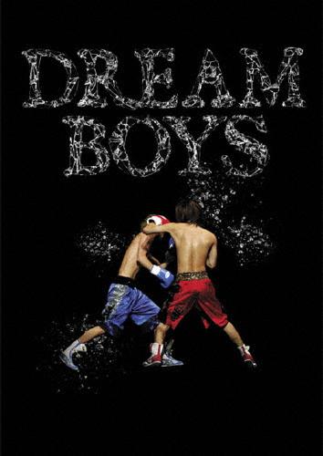 【送料無料】DREAM BOYS/亀梨和也[DVD]【返品種別A】