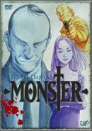 送料無料 枚数限定 MONSTER DVD-BOX Chapter 返品種別A DVD 公式通販 4 デポー アニメーション