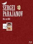 【送料無料】[枚数限定][限定版]セルゲイ・パラジャーノフ Blu-ray BOX(限定生産)/セルゲイ・パラジャーノフ[Blu-ray]【返品種別A】