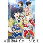 【送料無料】超可動ガール1/6 第三巻 【Blu-ray】/アニメーション[Blu-ray]【返品種別A】