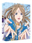 【送料無料】ああっ女神さまっ Blu-ray BOX(TVシリーズ第1期)/アニメーション[Blu-ray]【返品種別A】