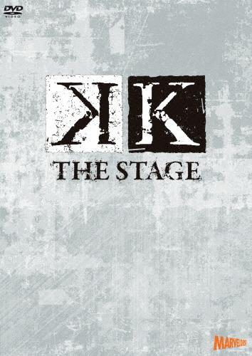 【送料無料】舞台『K』DVD/松田凌[DVD]【返品種別A】