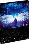 【送料無料】REON in BUDOKAN ~LEGEND~/柚希礼音[Blu-ray]【返品種別A】