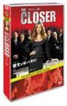 【送料無料】クローザー〈サード・シーズン〉コレクターズ・ボックス/キーラ・セジウィック[DVD]【返品種別A】