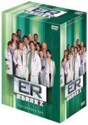 【送料無料】ER緊急救命室X〈テン〉 DVDコレクターズセット/ノア・ワイリー[DVD]【返品種別A】