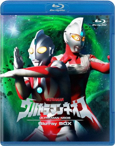 【送料無料】ウルトラマンネオス Blu-ray BOX/高槻純[Blu-ray]【返品種別A】