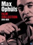 【送料無料】巨匠たちのハリウッド 生誕100周年記念 マックス・オフュルス 傑作選 DVD-BOX/マックス・オフュルス[DVD]【返品種別A】