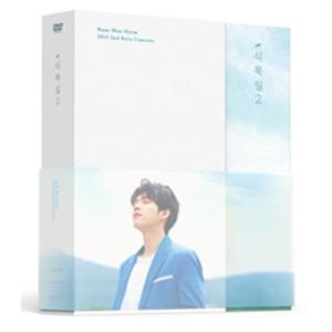 【送料無料】Nam Woo Hyun 2019 2nd Solo Concert[Arborday 2]DVD【輸入盤】▼/NAM WOO HYUN(INFINITE)[DVD]【返品種別A】