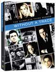 【送料無料 A】WITHOUT A TRACE/FBI TRACE/FBI 失踪者を追え!〈サード・シーズン〉コレクターズ・ボックス/アンソニー・ラパグリア[DVD]【返品種別A】, TOPPIN:1ead039e --- sunward.msk.ru