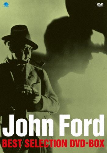 【送料無料】巨匠たちのハリウッド ジョン・フォード生誕120周年記念 ジョン・フォード傑作選 ベスト・セレクション DVD-BOX/ジョン・フォード[DVD]【返品種別A】