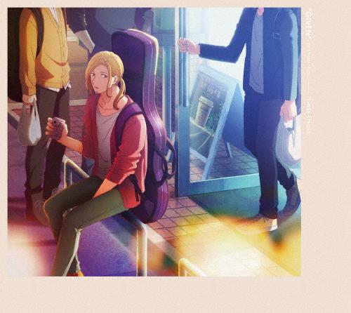 【送料無料】[限定版]ギヴン 3(完全生産限定盤)【Blu-ray】/アニメーション[Blu-ray]【返品種別A】
