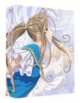 【送料無料】ああっ女神さまっ それぞれの翼&闘う翼 Blu-ray BOX(TVシリーズ第2期+TVスペシャル)/アニメーション[Blu-ray]【返品種別A】