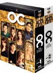 【送料無料】The OC〈ファイナル・シーズン〉コンプリート・ボックス/ベンジャミン・マッケンジー[DVD]【返品種別A】