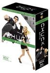 【送料無料】CHUCK/チャック〈サード・シーズン〉 コンプリート・ボックス/ザッカリー・リーヴァイ[DVD]【返品種別A】