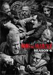 【送料無料】サンズ・オブ・アナーキー シーズン6 DVDコレクターズBOX/チャーリー・ハナム[DVD]【返品種別A】