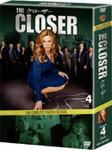 【送料無料】クローザー〈フォース・シーズン〉コレクターズ・ボックス/キーラ・セジウィック[DVD]【返品種別A】