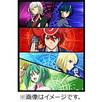 【送料無料】カードファイト!! ヴァンガードG NEXT DVD-BOX(上)/アニメーション[DVD]【返品種別A】
