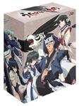 【送料無料】[限定版]うたわれるもの Blu-ray Disc BOX/アニメーション[Blu-ray]【返品種別A】