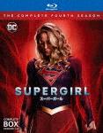 【送料無料】SUPERGIRL/スーパーガール〈フォース・シーズン〉 ブルーレイ コンプリート・ボックス/メリッサ・ブノワ[Blu-ray]【返品種別A】