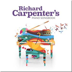送料無料 RICHARD CARPENTER'S PIANO SONGBOOK 初売り 輸入盤 アナログ盤 安売り 返品種別A ETC リチャード カーペンター