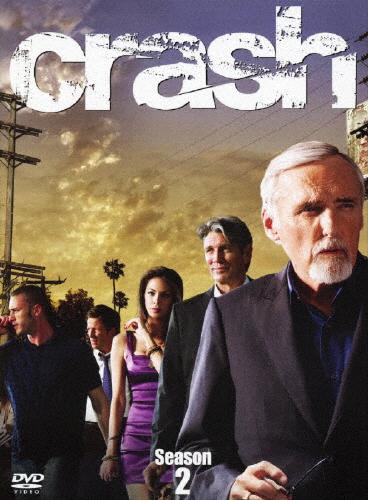 【送料無料】クラッシュ シーズン2 DVD-BOX2/デニス シーズン2・ホッパー[DVD]【返品種別A】, せともの屋みさ伝:d5d3da38 --- officewill.xsrv.jp