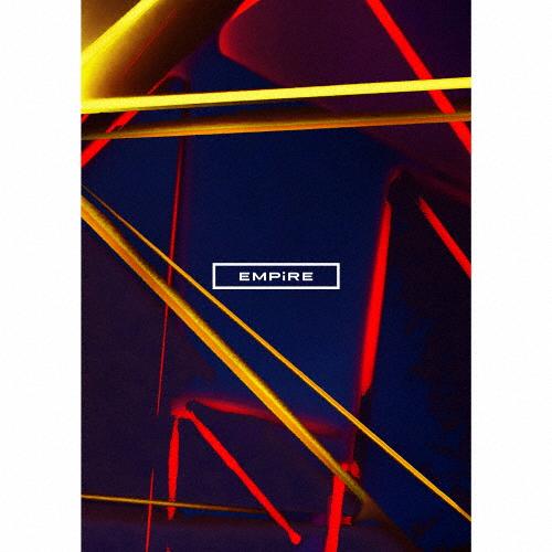 【送料無料】[枚数限定][限定]SUPER COOL EP【初回生産限定/カセット+Blu-ray(スマプラ対応)】/EMPiRE[ETC]【返品種別A】