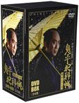 【送料無料】鬼平犯科帳 第6シリーズ DVD-BOX/中村吉右衛門[DVD]【返品種別A】