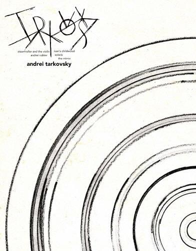 【送料無料】[枚数限定][限定版]アンドレイ・タルコフスキー 傑作選 Blu-ray BOX(初回限定)/アンドレイ・タルコフスキー[Blu-ray]【返品種別A】