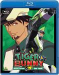 送料無料 TIGER BUNNY SPECIAL 正規逆輸入品 海外並行輸入正規品 EDITION Blu-ray アニメーション SIDE 返品種別A
