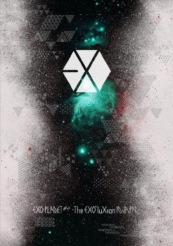 【送料無料】[限定版]EXO PLANET #2 -The EXO'luXion IN JAPAN-(初回生産限定盤)/EXO[DVD]【返品種別A】