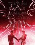 【送料無料】[枚数限定][限定版]東方神起LIVE TOUR ~Begin Again~ Special Edition in NISSAN STADIUM【初回生産限定盤/Blu-ray2枚組】/東方神起[Blu-ray]【返品種別A】