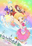 【送料無料】アイカツスターズ! Blu-ray BOX1/アニメーション[Blu-ray]【返品種別A】